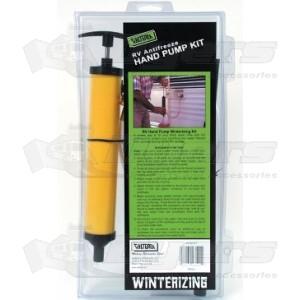 Valterra Plastic Hand Pump