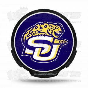 Southern University Jaguars LED PowerDecal
