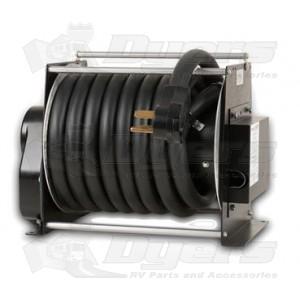 TRC 50A Low Profile Electric Storage Reel With 33u0027 Cord