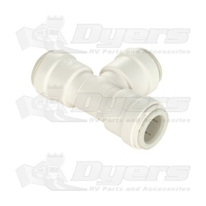 "SeaTech 3/8"" CTS Union Tee"