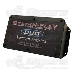 Smi Stay In Play Duo Braking System Tow Vehicle Braking