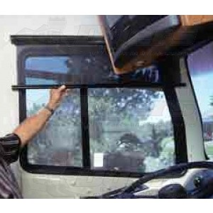"Carefree 43"" Soft Ascent SideVisor"