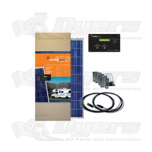 Samlex Solar Charging Kit   SRV-150-30A