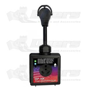 Progressive Industries 30X Amp Portable Surge Guard