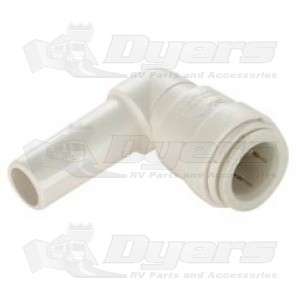 """SeaTech 3/4"""" CTS Stackable Elbow"""