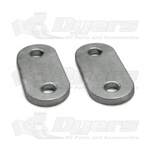 Lippert Components JT's Strong Arm™ Stiffening Pad Kit