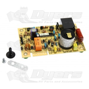 Suburban 521099 Furnace / Water Heater 3G Fan Control Module Board