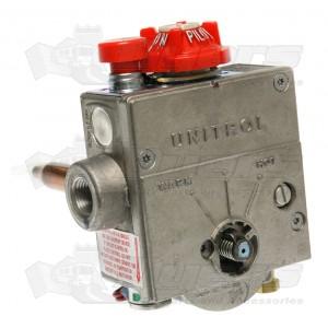 Suburban Water Heater 161101 Gas Control Valve Thermostat