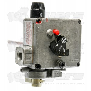 Suburban Water Heater 161105 Gas Control Valve Thermostat