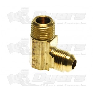 Suburban Water Heater 170374 Gas Inlet Elbow