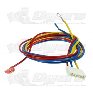 suburban water heater ignition control circuit board wiring harness rh dyersonline com Electrical Wiring Harness Connectors atwood rv water heater wiring harness