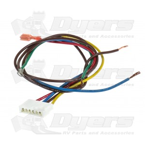 suburban water heater wiring harness parts accessories rv rh dyersonline com Wiring Harness Gas Stove Wiring Harness Connectors