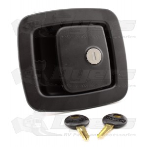 Tri Mark 3 Point Baggage Door Lock Cam Locks Hatch