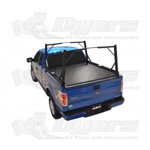 TruXedo Lo Pro QT Invis-A-Rack Tonneau Cover 597697