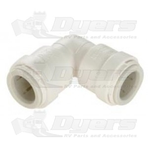 "SeaTech 3/8"" CTS Elbow Union"