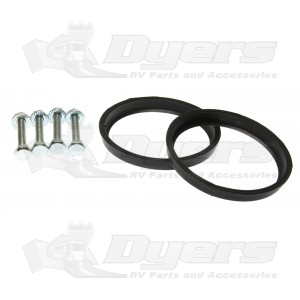 "Valterra 3"" Valve Seal Kit"