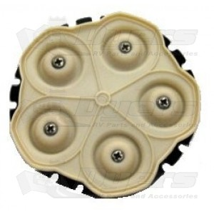 ShurFlo Water Pump Diaphragm Assembly