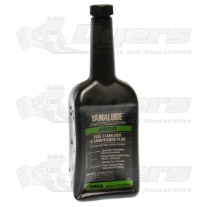 Yamaha Gas Stabilizer And Conditioner Plus Generator