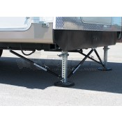 JT's RV Jack Stabilizer System For 5th Wheel RVs - Short Kit