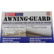 Leisure Time SticknBond Awning Guard