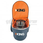 King Controls Portable Satellite Antenna Carry Bag