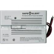 Safe-T-Alert Brown Flush Mount LP Gas Alarm