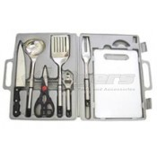 Prime Products Kitchen Tool Set
