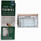 Camco White Pop-A-Paper Towel