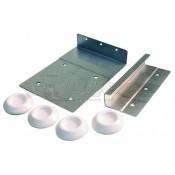 Whirlpool Washer/Dryer Mounting Bracket Stack Kit