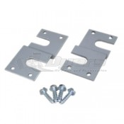 Splendide SecureFit Brackets