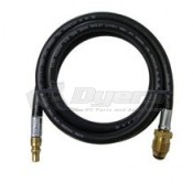"MB Sturgis 72"" Sturgi-Stay Auxiliary Fill Hose"