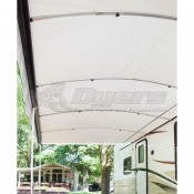 Solera Awnbrella Awning Supports 2 Pack
