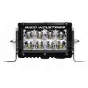 "Rigid Industries 4"" E-Series LED Flood Light Bar"