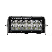 "Rigid Industries 6"" E-Series LED Flood Light Bar"