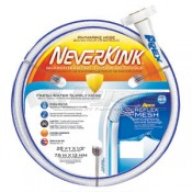 "Apex 1/2"" x 25' NeverKink Water Hose"