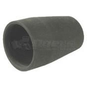 Pollak 7-Way Rubber Dust and Moisture Cover - Trailer End Connector Boot