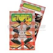 Rome Pie Iron Cookbook