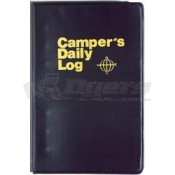 Campers Daily Journal