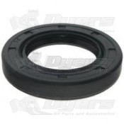 "TCM 1.25"" ID x 1.98"" OD DL Grease Seal"