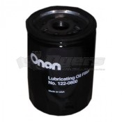 Cummins Onan Gasoline/LP 122-0800 Generator Oil Filter