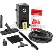 Dirt Devil CV1500 Central Vacuum System
