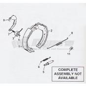 #4 - Magnet Retaining Clip