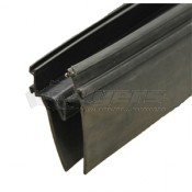 """AP Products 2"""" x 14' Premium Double EK Base Seal with 2-3/8"""" Wiper"""