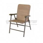 Prime Products Elite Folding Chair Arizona Tan