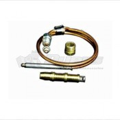 MC Enterprises Replacement 1310531.000 Duo-Therm Furnace ThermoCouple - Special Order Only