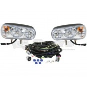 Buyers Products Universal Snow Plow Light Kit
