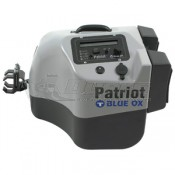 Blue Ox Patriot Braking System