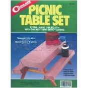 Coghlan's Picnic Table Set