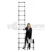 Telesteps 14′ Telescoping 250lb Extension Ladder