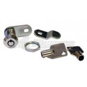"""RV Designer 5/8"""" Ace Compartment Lock - 4 Pack"""